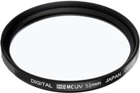 Axcess 52mm YC Clear View MC-UV HD Lens UV Filter(52 mm)