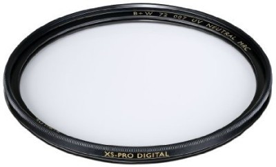 B + W 58Mm Xs-Pro Clear Uv Haze With Multi-Resistant Nano Coating 010M UV Filter(58 mm) Xs Pro XsPro Multi Resistant MultiResistant at flipkart