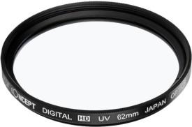 Axcess K&F 62mm Professional HD Lens Protector MC- UV Filter