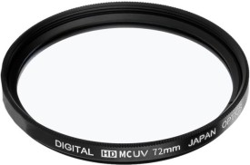 Axcess 72mm YC Clear View MC-UV HD Lens UV Filter(72 mm)