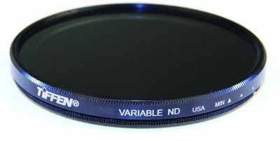 Tiffen 58mm VND Variable ND Filter