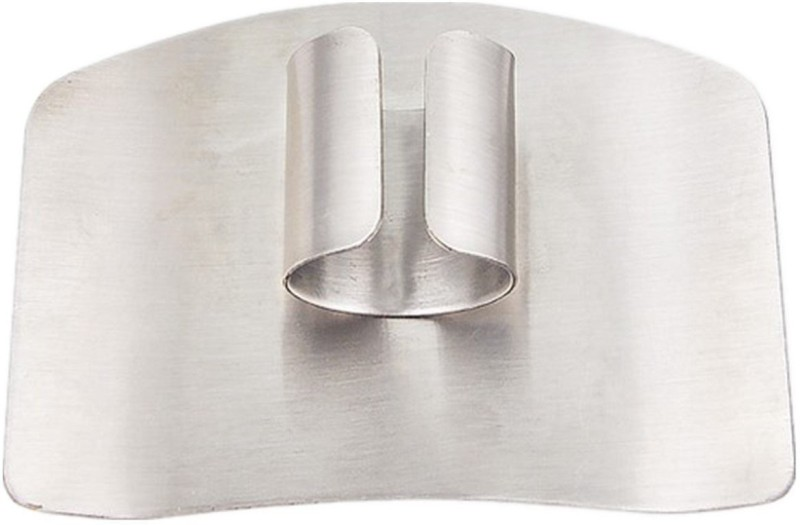 Shrih Stainless Steel Finger Guard(2.6 inch Pack of 1)