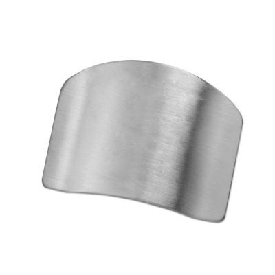 Dealfinity Aluminium Finger Guard(6.5 cm Pack of 1)