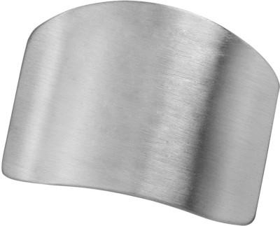 Evana Stainless Steel Finger Guard(7 cm Pack of 1)
