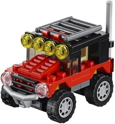 Lego Finger Twister Game