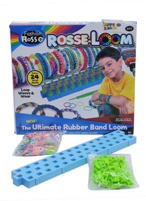 Happy kids Finger Twister Game