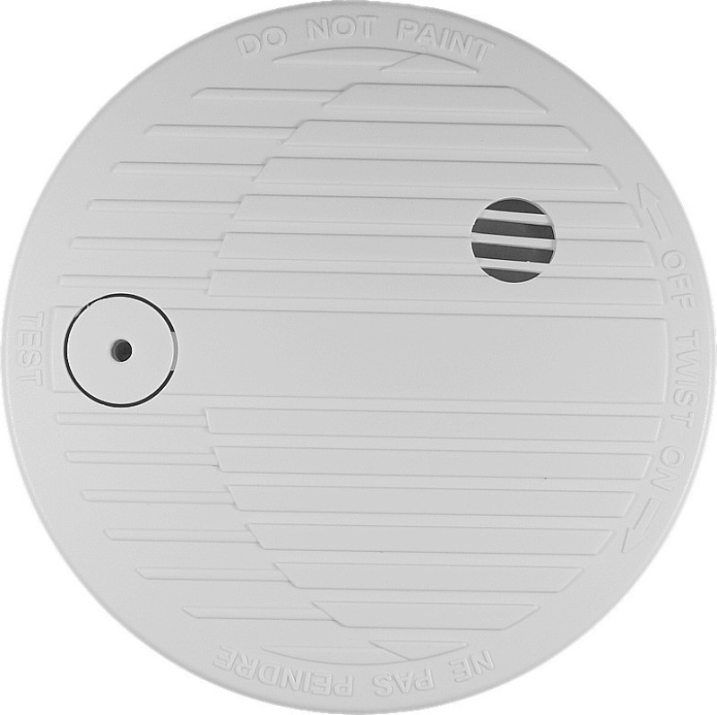 NUMENS SND-500-S Smoke Alarm(Ceiling Mounted, Wall Mounted)