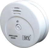 MX Stand Alone Detectors Smoke and Fire ...