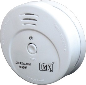 MX Stand Alone Detectors Smoke and Fire Alarm(Ceiling Mounted)
