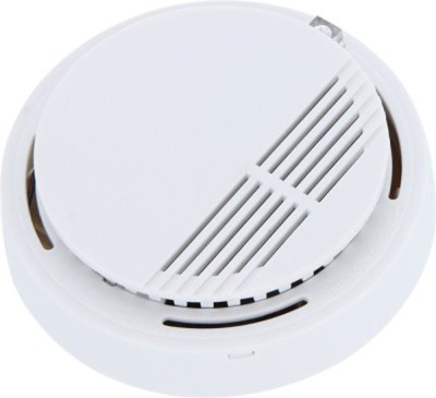 Busicorp Smoke and Fire Alarm(Ceiling Mounted, Wall Mounted)