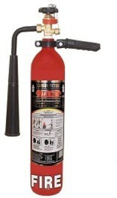 Safe Pro 1122 Fire Extinguisher Mount(2 kg)