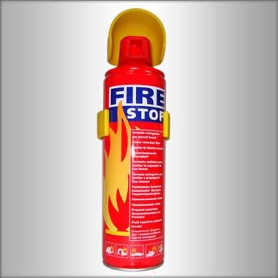Big Impex FMS-23 Fire Extinguisher Mount