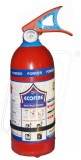 Eco fire ABC 2kg Fire Extinguisher Mount...
