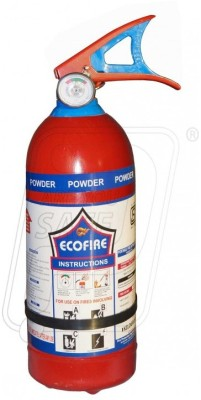 Eco fire ABC 2kg Fire Extinguisher Mount