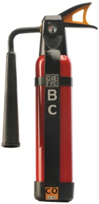 Cease Fire 1CO03CF Fire Extinguisher Mount