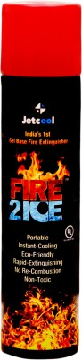 FIRE 2 ICE JCG 500ml Mini Fire Extinguisher Mount(0.5 kg)