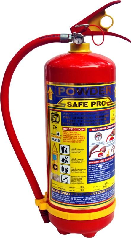 SAFEPRO SGHFLRD-6KG Fire Extinguisher Mount(6 kg)