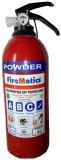 Fire Matics ABC 1kg Fire Extinguisher Mo...