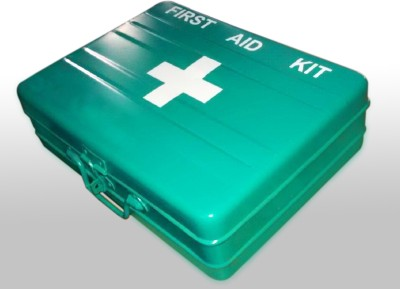 Jayco FB18 First Aid Kit