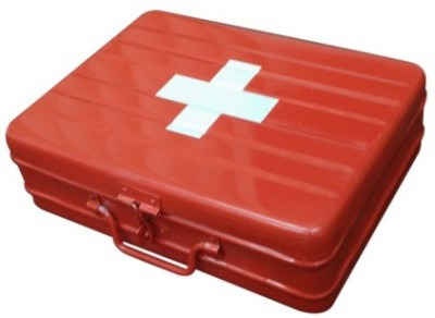 Jayco FB14 First Aid Kit
