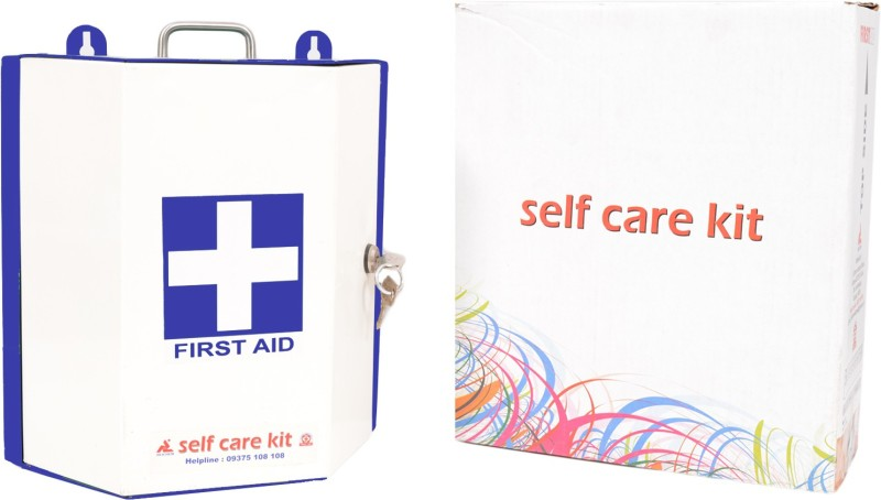 Jilichem SCK11 First Aid Kit(Workplace)
