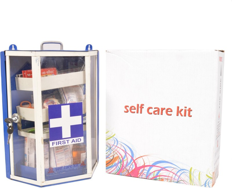 Jilichem SCK14 First Aid Kit(Workplace)