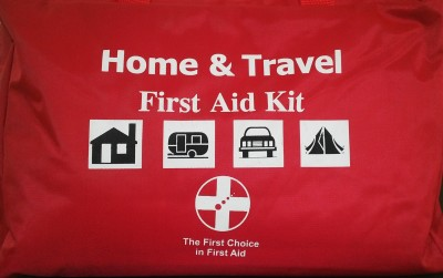ITUS FA-001 First Aid Kit