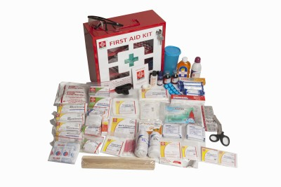 ST JOHNS FIRST AID SJF M3 First Aid Kit