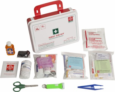 ST JOHNS FIRST AID SJF P4 First Aid Kit