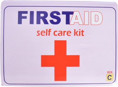 Jilichem SCK-c First Aid Kit