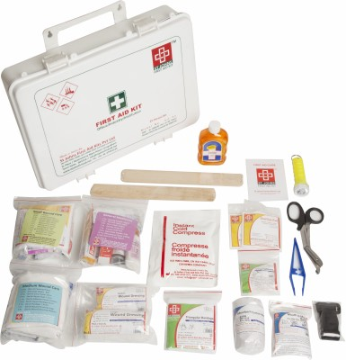 ST JOHNS FIRST AID SJF P2 First Aid Kit