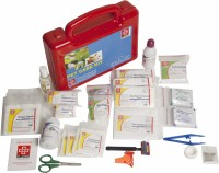 ST JOHNS FIRST AID SJF PK First Aid Kit(Home)