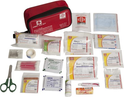 ST JOHNS FIRST AID SJF T3 First Aid Kit