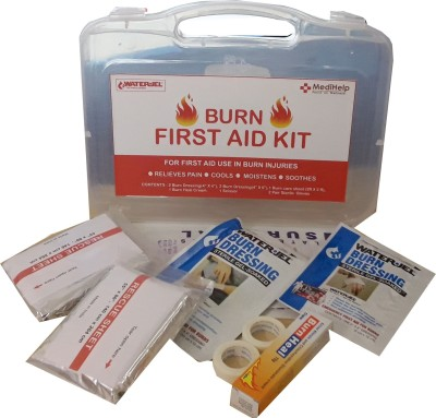 Medihelp Healthcare Pvt.Ltd BK006 First Aid Kit