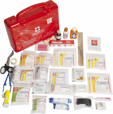 ST JOHNS FIRST AID SJF P3 First Aid Kit