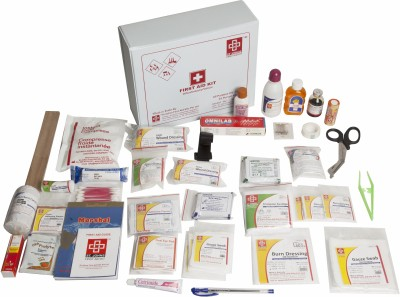 ST JOHNS FIRST AID SJF V1 First Aid Kit