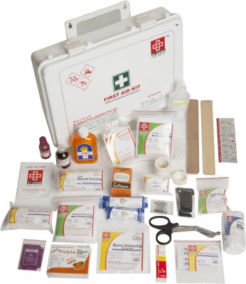 ST JOHNS FIRST AID SJF P1 First Aid Kit