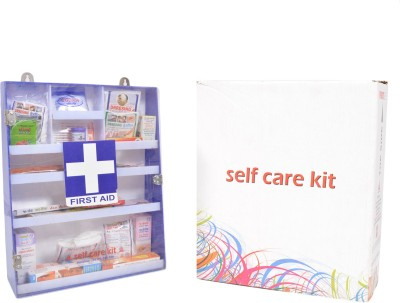 Jilichem SCK17 First Aid Kit