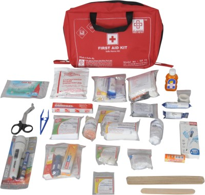 ST JOHNS FIRST AID SJF F2 First Aid Kit