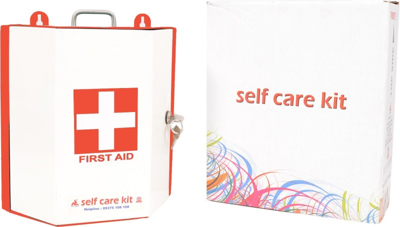 Jilichem SCK12 First Aid Kit(Workplace)