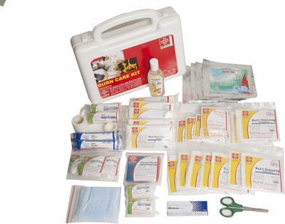 ST JOHNS FIRST AID SJF BK First Aid Kit