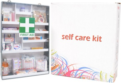 Jilichem SCK18 First Aid Kit