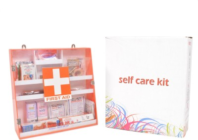 Jilichem SCK16 First Aid Kit