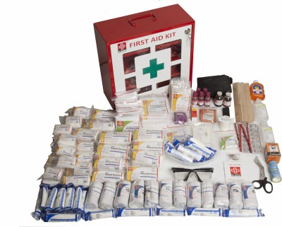 ST JOHNS FIRST AID SJF M1 First Aid Kit