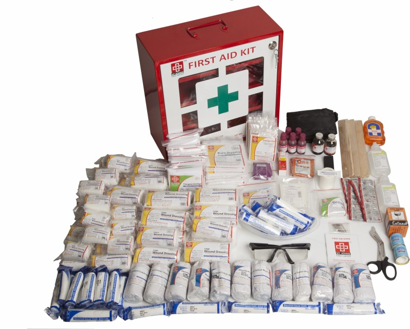 ST JOHNS FIRST AID SJF M1 First Aid Kit(Workplace)