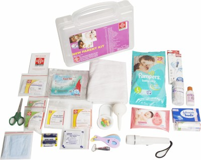 ST JOHNS FIRST AID SJF NP First Aid Kit