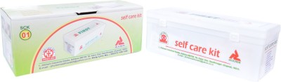 Jilichem SCK-01 First Aid Kit