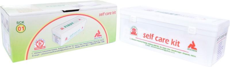 Jilichem SCK-01 First Aid Kit(Vehicle, Home)