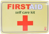 Jilichem SCK-B First Aid Kit(Home, Vehicle)