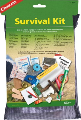 Coghlan,s survival kit First Aid Tape